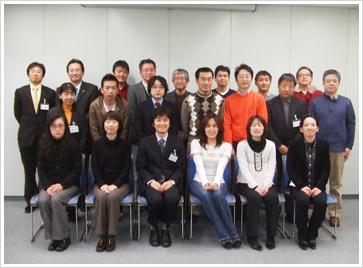 第2回 DHP歯科医師(医師)対象嚥下研修会 中級コース修了者