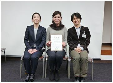 2017年2月12日開催 嚥下トレーナー歯科衛生士(看護師)認定者